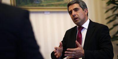 Rusii duc un razboi informational in Bulgaria