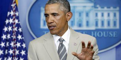 Colapsul politicii externe a lui Barack Obama in Orientul Mijlociu