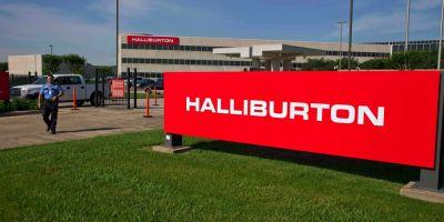 Halliburton vrea sa participe la dezvoltarea proiectelor de mare adancime din Marea Neagra