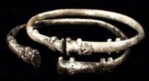 COMOARA din vremea dacilor, descoperita de un pensionar, la Targu-Mures