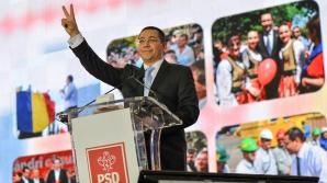 CANDIDATURA lui Ponta, CONTESTATA la CCR