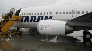 Zeci de ROMANI, BLOCATI in Dubai. Cursa TAROM a fost anulata. Doua GRAVIDE, intre pasageri