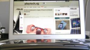 iPhone 6 Plus a ajuns de rasul internetului. LG isi bate joc de APPLE