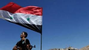 AMENINTAREA GROAZNICA care vine din Siria: Lumea intreaga va SUFERI
