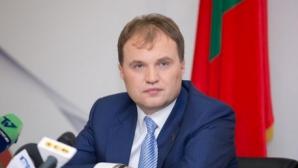 Avertismentul liderului de la TIRASPOL cu privire la retragerea trupelor ruse din ZONA