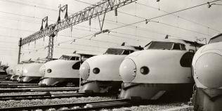 Trenurile care au schimbat fata Japoniei