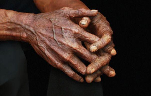 Omul care sustine ca are 179 de ani. Incredibil cum arata / FOTO