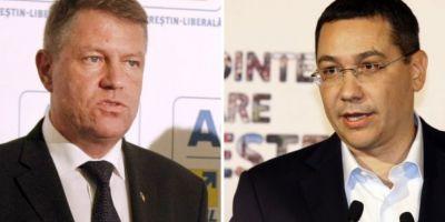 Rezultate alegeri prezidentiale 2014: Iohannis castiga detasat la New York