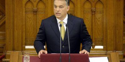 Ce gandeste Orban, idee cu idee, despre sistemul pe care il impune in Ungaria