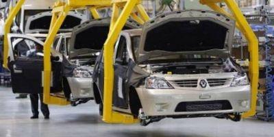 Renault a deschis o uzina in Algeria, unde va fi produs noul model Symbol. Angajatii se vor specializa si in uzina de la Mioveni