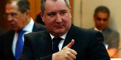 Rogozin: R. Moldova vrea sa stea la coada pentru a intra intr-un club select al motanilor grasi