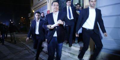 De ce Victor Ponta nu trebuie sa demisioneze. Deocamdata