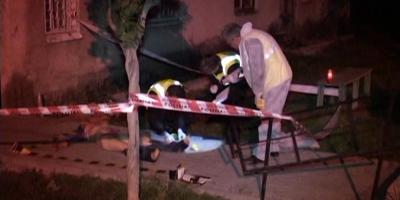Italia: Un barbat si-a impuscat mortal sotia romanca si fiul de 5 ani. Apoi s-a sinucis