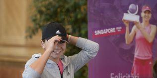 Australian Open 2015: primul Grand Slam, primele emotii pentru Halep si compania. Vineri e tragerea la sorti