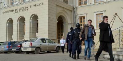 Incapatanarea lui Astarastoae poate aduce dosare penale unor 23 de profesori universitari. Nou dosar pe numele sefului medicilor din Romania