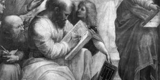 Legenda paharului lui Pitagora. Cum functioneaza cupa speciala care se goleste singura si nu te lasa sa bei fara masura