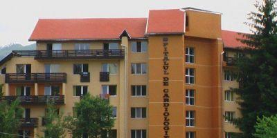 Numele unui spital, motiv de scandal in Covasna. Nemultumirile au aparut dupa ce unitatea a fost redenumita dupa numele unui medic roman