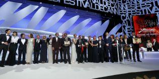Cannes 2015. Irina Margareta Nistor: Cine-Numerologie inainte de toate