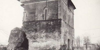 Secrete despre Cula Racoviceanu - fortareata ridicata de teama haiducilor, care nu i-a mai fost de niciun folos vestitului boier