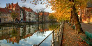 FOTO Cele mai frumoase orase din Belgia: