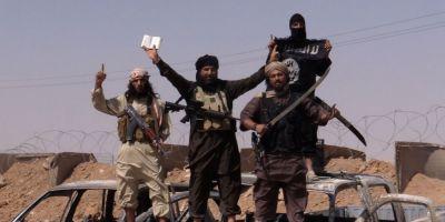 Coalitia internationala coordonata de SUA a efectuat 35 de raiduri aeriene impotriva unor pozitii militare ale Statului Islamic