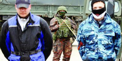 Moscova a cucerit Crimeea cu ajutorul retelelor de crima organizata