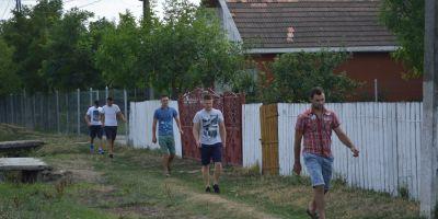 Mesaj tulburator pentru cei 7 violatori din Vaslui: