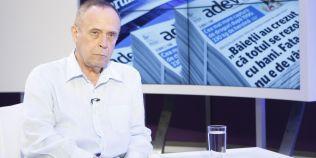 VIDEO Radu Boroianu, presedintele ICR: