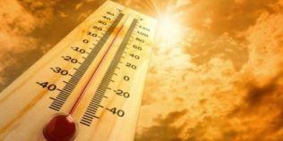 Canicula sufoca Romania. Cum ne protejam de caldura