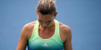 Simona Halep schimba iar antrenorul. Care e cauza acestei situatii neplacute