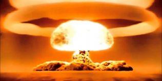 Rusii au creat bomba nucleara care putea declansa Al Treilea Razboi Mondial