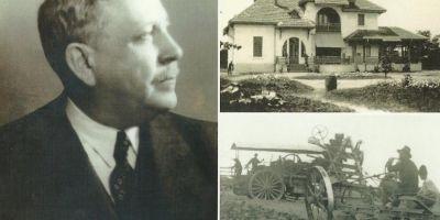 Povestea lui Aurelian Pana: pionier al agriculturii moderne romanesti, torturat pana la moarte in temnitele comuniste