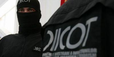 Perchezitii DIICOT la Szocs Zoltan, liderul gruparii extremiste maghiare