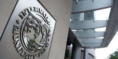 Noul sef al misiunii FMI in Romania, Reza Baqir, are astazi discutii la BNR si la Ministerul Finantelor