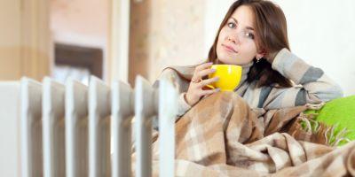 Trucuri simple pentru a mentine caldura in casa. Cum se poate reduce valoarea facturii cu 20% atunci cand afara este ger