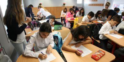 Dezbatere finala. Ministerul Educatiei bate in cuie disciplinele pe care le vor studia elevii in gimnaziu