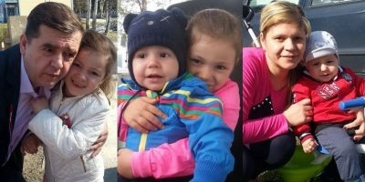 Ultima decizie a Barnevernet a daramat familia Nan, ramasa fara cei doi copii in Norvegia. Mama: