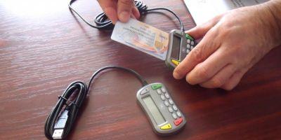 Nicio firma nu mai asigura mentenanta sistemului prin care functioneaza cardul de sanatate. CNAS: Contractul a expirat in decembrie 2015