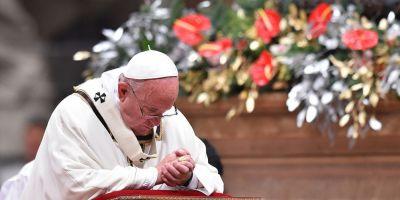 Victime ale unor preoti pedofili din Australia au cerut o intalnire cu Papa Francisc