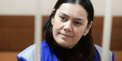 Bona care a decapitat o fetita la Moscova a fost inculpata pentru crima