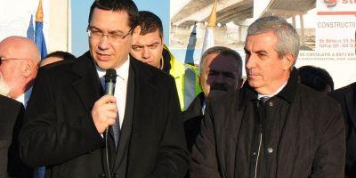 Pruna, atacata dur de Tariceanu si Ponta. Presedintele Senatului cere demisia ministrului Justitiei, iar fostul premier o face pe Pruna
