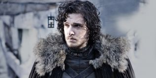 VIDEO Kit Harington a confirmat ca Jon Snow o sa apara in noul sezon al serialului