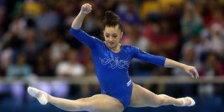 Gimnastica romaneasca, in stare de soc! Larisa Iordache s-a accidentat grav si va rata calificarile olimpice