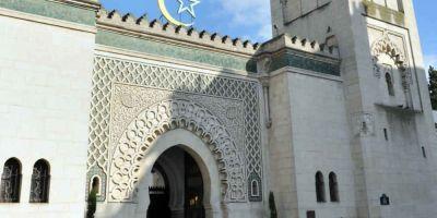 De ce tine Turcia sa construiasca cat mai multe moschei in lume?