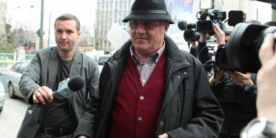 Dumitru Dragomir a fost audiat, miercuri, la DNA Pitesti
