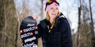 Tragedie in sportul mondial: cea mai tanara campioana de snowboarding si-a pierdut viata in timp ce filma un clip