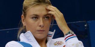 Maria Sarapova, lovita din toate partile. Decizie importanta a ONU cu privirea la jucatoarea din Rusia