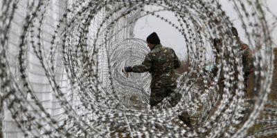 Cum si-au schimbat liderii europeni discursul despre refugiati, de la solidaritate la frontiere securizate cu sarma ghimpata