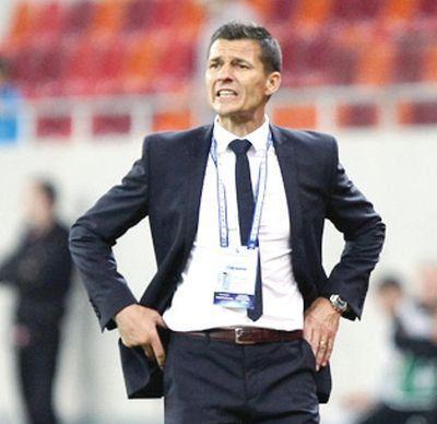 FOTBAL EUROPEAN. Espanyol - Real Sociedad, 0-5. DEZASTRU pentru Costel Galca. Antrenorul roman este ca si DEMIS
