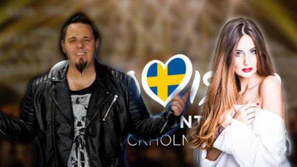 Gest incredibil: castigatorul Eurovision Romania ar putea evolua, in premiera, in duet cu cel al Republicii Moldova